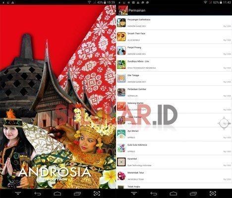 Androsia