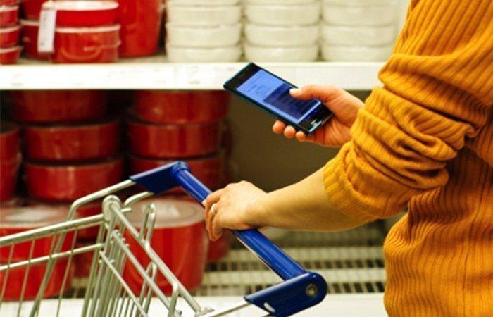 Ilustrasi kerentanan transaksi uang secara mobile, foto: businessinsider.com/