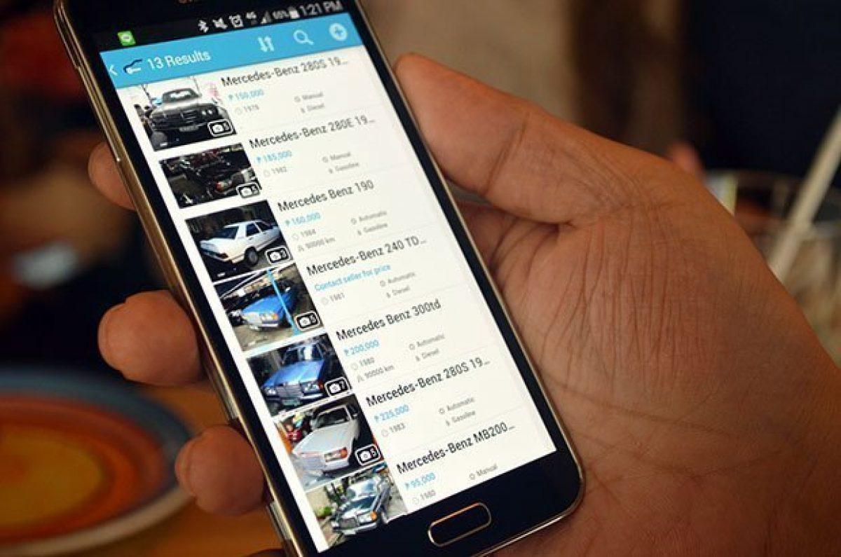 5 Aplikasi Jual Beli Mobil Online Ternama Selular Id