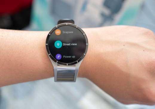 Lenovo Magic View smartwatch