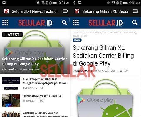 Review Evercoss Winner T A74A Android Di Bawah Satu