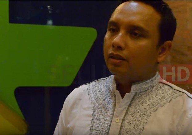 Ongki Kurniawan, Direktur/Chief Digital Services XL