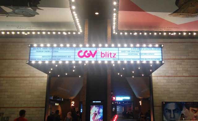 CGV-Blitz