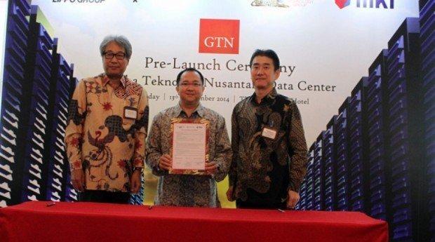 GTN Bidik Perusahaan Besar dan Kecil Untuk Tahap Awal