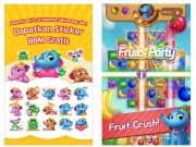 Fruits mania 553