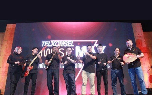 musicmax-telkomsel
