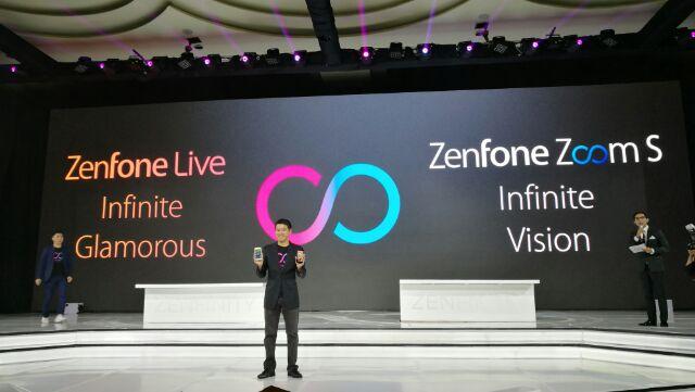 Asus ZenFone Zoom S Resmi Dirilis, Jagokan Dual Lens Dan Baterai Tahan Lama – Selular.ID