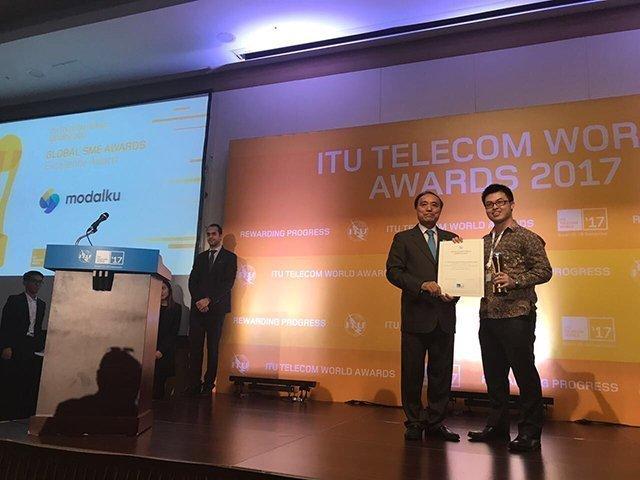Modalku-ITU-Awards