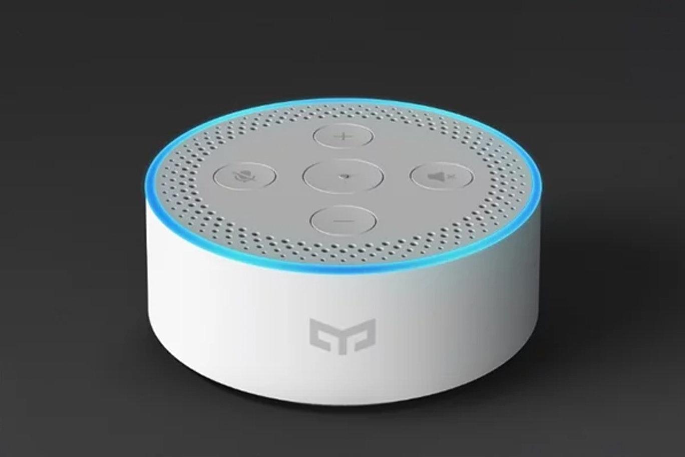 Yeelight-Smart-Speaker