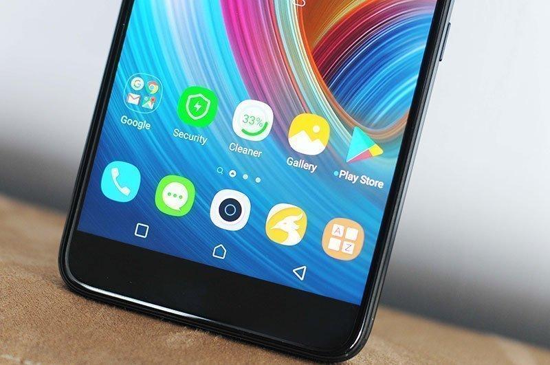 Review Infinix Zero 5: Smartphone dengan RAM 6GB Harga