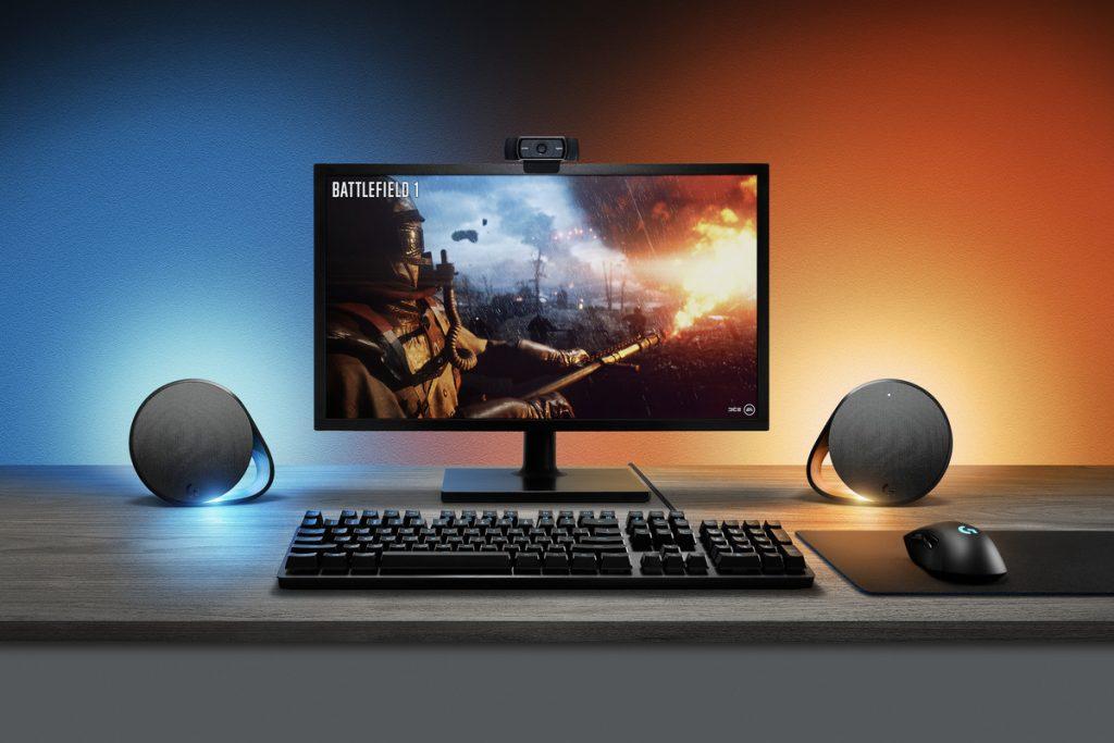 829ea7ae6cc Logitech Kenalkan Speaker Gaming dan Keyboard dengan Teknologi Lightsync -  Selular.ID