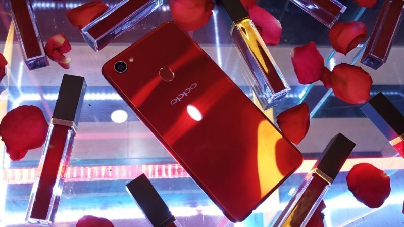 perbedaan Oppo F7 dengan Oppo F7 Youth, perbedaan F7 dan F7 Youth, perbandingan harga Oppo F7 dan Oppo F7 Youth