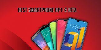 Editor Choice Best Smartphone Rp 1-2 juta