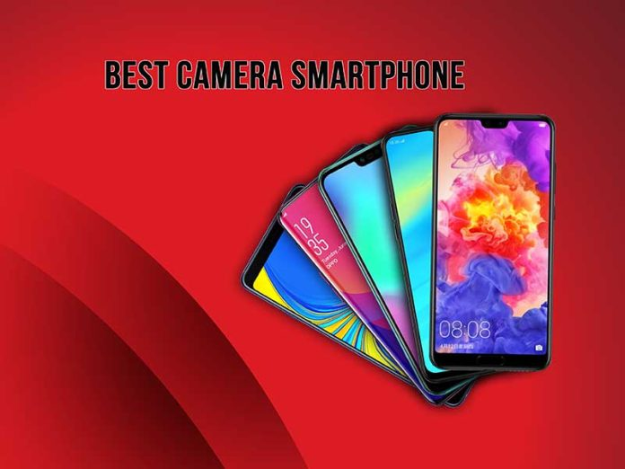 Editor's Choice Semester Dua 2018 : Best Camera Smartphone