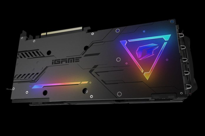 iGame GeForce RTX 2060
