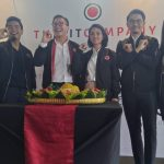 Tim The Fit Company bersama East Ventures