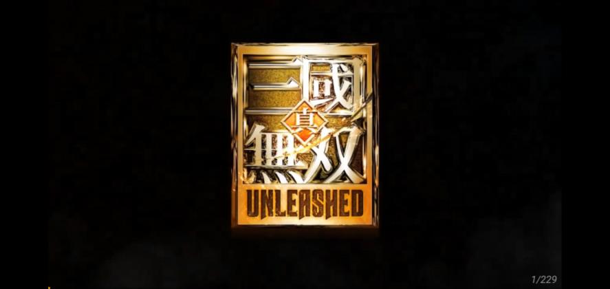 Dynasty Warrior Unleashed