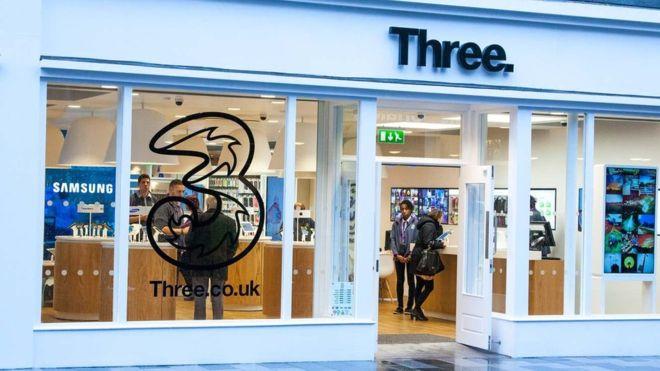 Agustus, Tri Luncurkan Jaringan 5G di Inggris