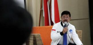 Johnny Paparkan Soal RPM PSE Lingkup Privat