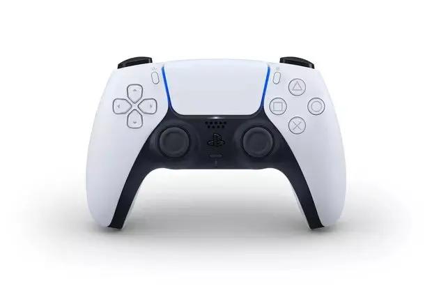 Dualsense Playstation 5, Kontroler, joystick Playstation 5