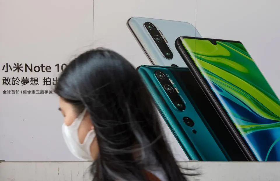 Xiaomi Kuasai 14% Pangsa Pasar Handset 5G