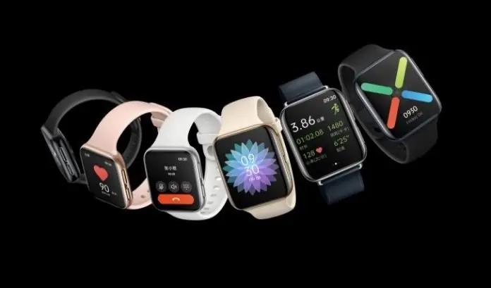 IDC: Apple dan Xiaomi Pimpin Pasar Wearable Device