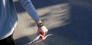smartwatch, Oppo Watch