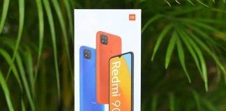 Harga Redmi 9c, smartphone triple camera