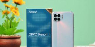 smartphone RAM 8GB, smartphone Quad Camera Oppo
