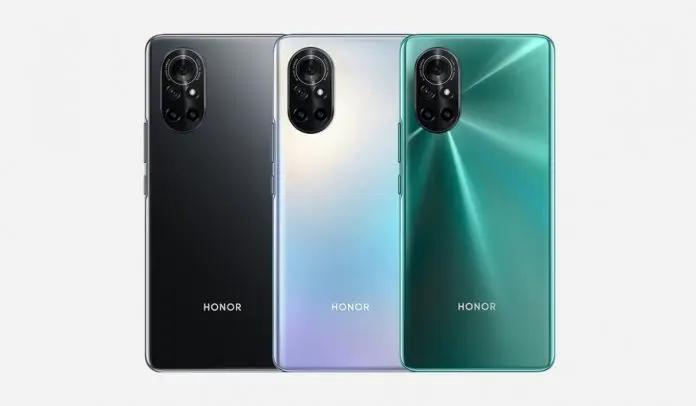 Honor Garap Smartphone Baru Bertenaga Snapdragon 888 Pro
