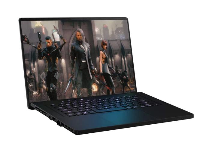 Notebook Gaming Asus ROG Zephyrus M16 Rilis 11 Mei 2021